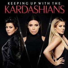 Keeping up with the Kardashian New Season New Drama on E!