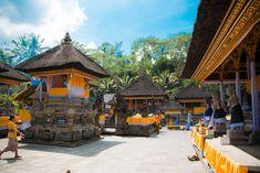 Les temples incontournables de Bali