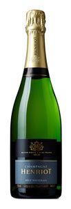Henriot Brut Souverain 364,- Champagne, Drinks, Bottle, Drinking, Beverages, Flask, Drink, Jars, Beverage