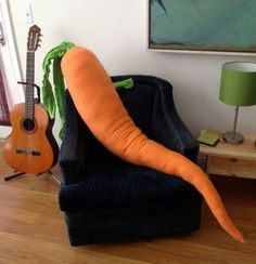 Carrot Couchon