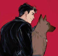 "toixx: ""canine partners """