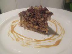 GLATZKOCHS WELT: MANDUCA Kuchen