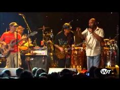 Love theme from Spartacus-Smooth (Carlos Santana) Fillmore