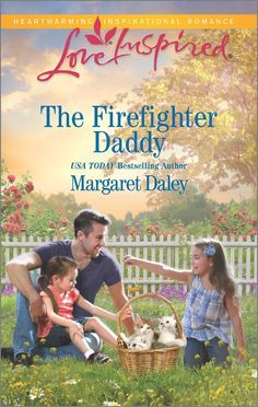 Margaret Daley - The Firefighter Daddy / https://www.goodreads.com/book/show/27190145-the-firefighter-daddy?from_search=true&search_version=service