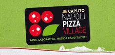 Le Officine Gourmet - di Giulia Cannada Bartoli: 21 maggio 2015 Roma, Napoli Pizza Village da Rosso...