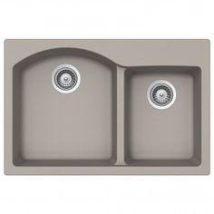 Lexicon Versa Quartz Composite Sink