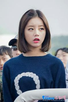 Girl's Day: HyeRi ---nin---