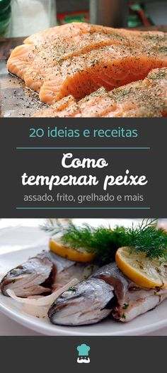 Fish Recipes, Seafood Recipes, Dog Food Recipes, Healthy Recipes, Cooking White Rice, Portuguese Recipes, Evening Meals, Carne, Easy Cooking