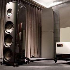Magico M Project Loudspeaker