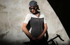 Women s Georgette by Café du Cycliste 771ac0e04