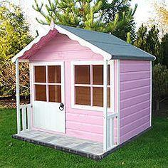 wooden playhouse ile ilgili görsel sonucu