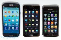Mi próximo celular