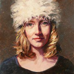 Karen Appleton's Portfolio - portrait gallery