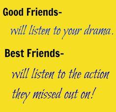 28 Best Friend Vs Best Friend Images Real Friends True Friends