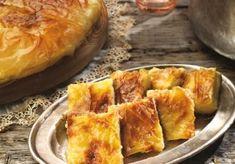 Γαλατόπιτα Low Calorie Cake, Greek Sweets, Food Categories, Spanakopita, Greek Recipes, Apple Pie, Ice Cream, Keto, Cooking
