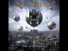 Dream Theater- The Astonishing (2016) FULL ALBUM