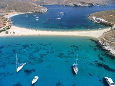 Τα 5 πιο ήσυχα ελληνικά νησιά- Γαλήνιες παραλίες, γραφικά χωριά, αξέχαστο φαγητό…