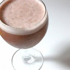 Your Fat-Burning Caffeine Break: Green Tea, Cinnamon, and Honey Smoothie