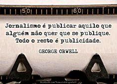 INFORMATIVO GERAL: Dia 7 de Abril - Dia do Jornalista - Muito Obrigad...