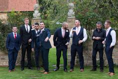 Party Time at Sedgeford Hall Norfolk Wedding and Event Venue - Holiday Cottages