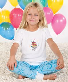 adorable 10th Birthday Party Ideas - The Almost Sleepover Party may just be the thing for this year!