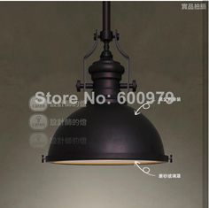 Cheap light stand lamp, Buy Quality light table directly from China light years lamps Suppliers:American vintage loft chain pendant light industry style lamp ( diameter 32cm *H 35cm)size :dia 32cm*H 35cm (the h