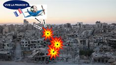 Uma estranha e gigantesca ave sobre Barcelona: Hollande vai à guerra Deu n'O Globo online:  França vai atacar Síria para conter fluxo de refugiados, diz premier. Segundo Valls, única forma de resolver crise migratória é se livrando de Assad e do Estado Islâmico