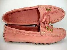 Resultado de imagem para sapatos femininos salmao