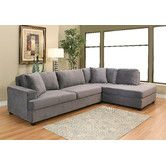 """Found it at Joss & Main - Napa 83"""" Right-Facing Sectional"""