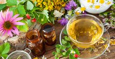 Herbs can lift the spirit, reduce anxiety, nourish the nervous system and provide energy needed for healing. Check out these herbs for depression treatment.