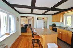 SummerMaine vacation rental on Fulton Street in Rockland, Maine