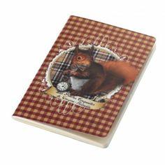 Produit : CHESTER - Carnet De Notes 32 Pages 10x15 Cm Rouge/blanc/brun Thème : Deco 100% naturelle Ajouté à la liste de Sonia via 35ansFly.f...