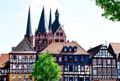 Gelnhausen, Hessen Good Old, Places To Travel, Places Ive Been, Medieval, Cities, Germany, Mansions, Country, House Styles
