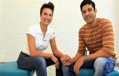 #Farhan & Adhuna are Given 6 Months to Reconcile Their Differences