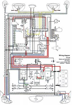[DIAGRAM_38IS]  30+ Best jetta images | electrical diagram, diagram, electrical wiring  diagram | 2000 Vw Beetle Starter Wiring Diagram |  | Pinterest