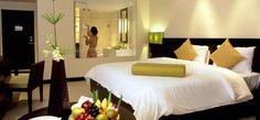 hotel Apsaras Beach Resort & Spa na wyspie Phuket w Tajlandii