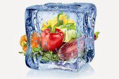 Cocina Segura: ¿Congelar mata las bacterias?