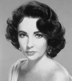 elizabeth-taylor-1950s (Hair for Pascals mama)