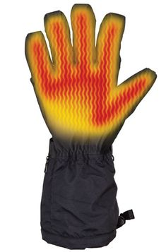6 Of The Best Battery Heated Gloves For The 2016-2017 Winter Season | The Warmest Gloves