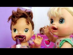 Neste video do Tototoykids jogo de meninos contra meninas Cabeca Louca!!! Em…
