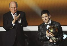 Leo Messi, en medio de la Historia