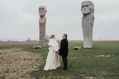 Tricia Klebba and James Clarke, from Chicago, celebrated the start of 2020 by eloping in Denmark. Click the link to view the full wedding album! Nordic Wedding, Top Honeymoon Destinations, Wedding Abroad, Nordic Style, Wedding Album, Denmark, Mount Rushmore, Destination Wedding, Winter Fashion
