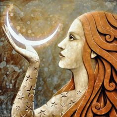 Blessings to All Beings for the New Moon  ♥