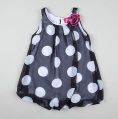 Polka Dot Dress......another version