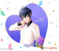 A3!(エースリー)の新着ニュースを紹介!!Happy Birthday!~3.30~ Masumi Usui ※本記事には、ゲーム内のイベント等のスクリーンショットが含まれますのでご注意ください。 ※本記事の無断転載を固く禁じ