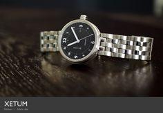 Xetum Stinson Automatic watches.