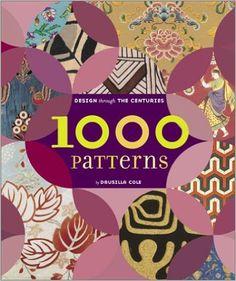 November - 1000 Patterns General Editor Drusilla Cole