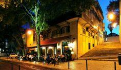 Os melhores restaurantes do Chiado