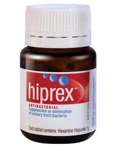 Garden Hiprex Tablets X 60 Hiprex is used to treat infections of the urinary tract and stop them from coming back.The urinary tract is a collective name for the parts of the body that produce, store and transport urine. These i http://www.MightGet.com/january-2017-11/garden-hiprex-tablets-x-60.asp