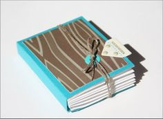 Tacha.. #UrbanOutfitters has a bunch of neat little sktechbooks & notebooks similar to this. ima diy my own. p.s. #OfficeMax told me yesterday, that they can bind anything for $2.30something too
